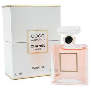 Chanel Coco Mademoiselle čistý parfém 7,5 ml (s rozprašovačem) + výdejní místa po celé ČR