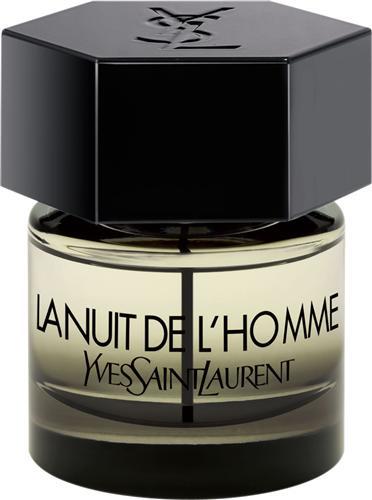Yves Saint Laurent La Nuit De L Homme toaletní voda 200 ml + výdejní místa po celé ČR