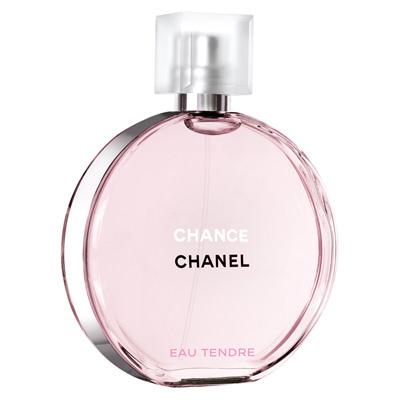Chanel Chance Eau Tendre toaletní voda 50 ml (bez celofánu) + výdejní místa po celé ČR