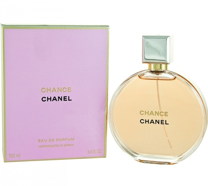 CHANEL Chance parfémová voda 50 ml + výdejní místa po celé ČR