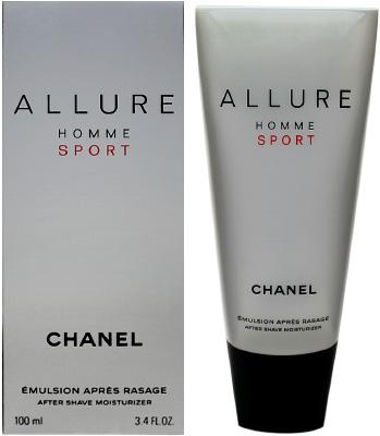 Chanel Allure Homme Sport balzám po holení pro muže 100 ml + výdejní místa po celé ČR