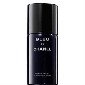 CHANEL Bleu De Chanel Deodorant Spray 100 ml + výdejní místa po celé ČR