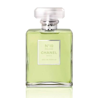 Chanel No. 19 Poudré parfémová voda 100 ml + výdejní místa po celé ČR