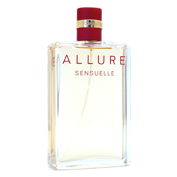 CHANEL Allure Sensuelle parfémovaná voda 100 ml + výdejní místa po celé ČR