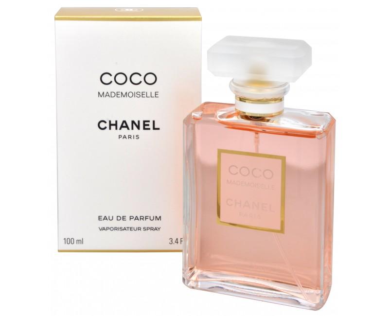 CHANEL Coco Mademoiselle parfémovaná voda 100 ml + výdejní místa po celé ČR