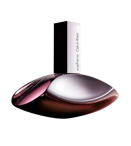 CALVIN KLEIN Euphoria Woman parfémová voda 50 ml + výdejní místa po celé ČR