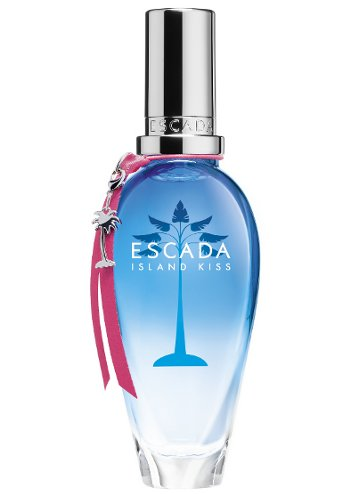 Escada Island Kiss toaletní voda s rozprašovačem 100 ml + výdejní místa po celé ČR