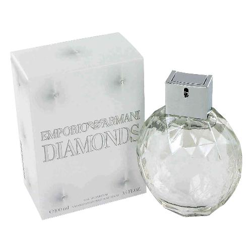 Giorgio Armani Diamonds parfémová voda 100 ml Women + výdejní místa po celé ČR