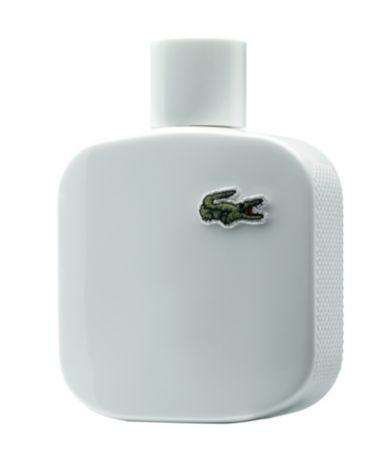 Lacoste Eau de Lacoste Blanc L12.12 toaletní voda 100 ml + výdejní místa po celé ČR