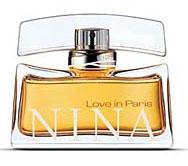 NINA RICCI Love in Paris parfémová voda 50 ml Women + výdejní místa po celé ČR