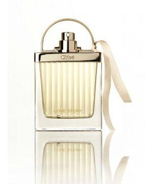 Chloé Love Story parfémová voda pro ženy 30 ml + výdejní místa po celé ČR