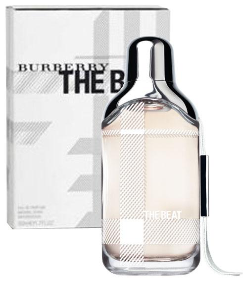 BURBERRY The Beat for Woman parfemovaná voda 75 ml tester + výdejní místa po celé ČR