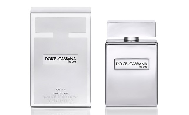 Dolce & Gabbana The One 2014 toaletní voda pro muže 50 ml + výdejní místa po celé ČR