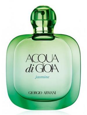 Giorgio Armani Acqua di Gioia Jasmine parfémovaná voda 100 ml + výdejní místa po celé ČR