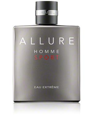 Chanel Allure Homme Sport Eau Extréme parfémová voda 100 ml tester + výdejní místa po celé ČR