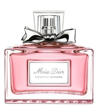Christian Dior Miss Dior Absolutely Blooming dámská parfemová voda 50 ml + výdejní místa po celé ČR