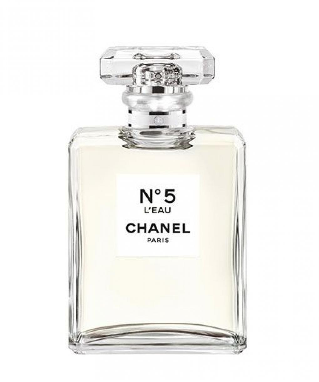 Chanel No. 5 L´eau toaletní voda 100 ml + výdejní místa po celé ČR