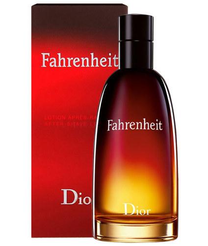Christian Dior Fahrenheit toaletní voda 100 ml tester + výdejní místa po celé ČR