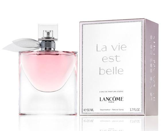 Lancome La Vie Est Belle L'Eau de Parfum Légere parfémová voda 75 ml Tester + výdejní místa po celé ČR