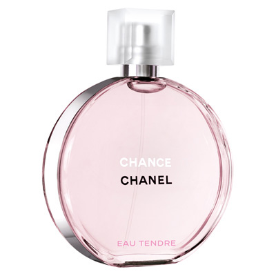 Chanel Chance Eau Tendre toaletní voda 50 ml + výdejní místa po celé ČR