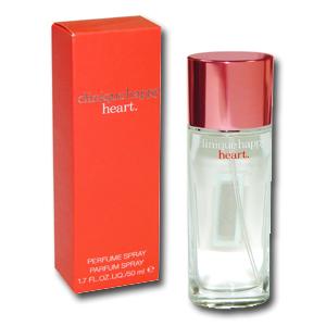 CLINIQUE Happy Heart parfémová voda 50 ml + výdejní místa po celé ČR