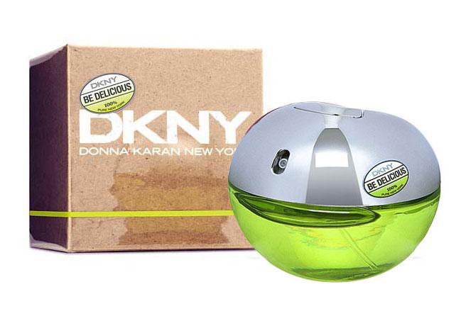 DKNY Be Delicious Woman parfémová voda 100 ml + výdejní místa po celé ČR