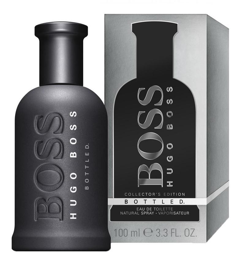 Hugo Boss Bottled No. 6 Collector's Edition toaletní voda 50 ml + výdejní místa po celé ČR