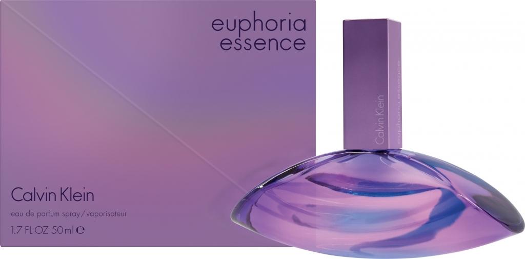Calvin Klein Euphoria Essence parfémová voda 50 ml + výdejní místa po celé ČR