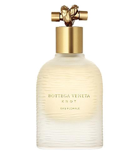 Bottega Veneta Knot Eau Florale parfémová voda 75 ml + výdejní místa po celé ČR