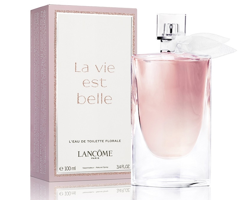 Lancome La Vie Est Belle L´Eau De Toilette Florale 100 ml + výdejní místa po celé ČR