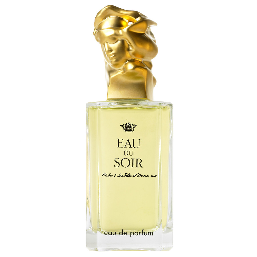 Sisley Eau du Soir parfémovaná voda pro ženy 100 ml + výdejní místa po celé ČR