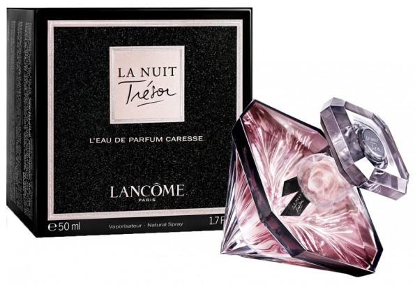 Lancome La Nuit Tresor Caresse parfémovaná voda 50 ml + výdejní místa po celé ČR