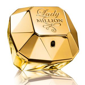 PACO RABANNE Lady Million parfémová voda 80 ml + výdejní místa po celé ČR