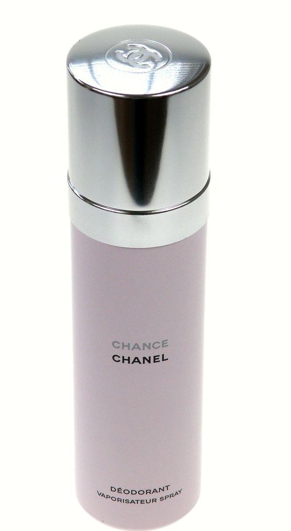 CHANEL Chance Deodorant ve spreji