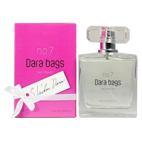 Dara Bags No.7 parfémová voda