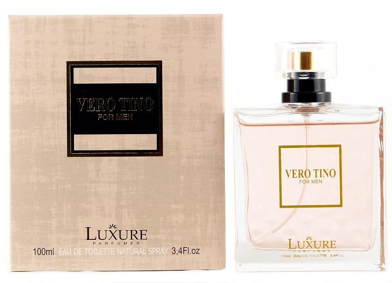Luxure Vero Tino for men toaletní voda