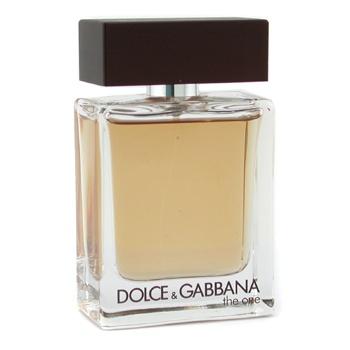 Dolce Gabbana The One For Men toaletní voda 100 ml tester + výdejní místa po celé ČR