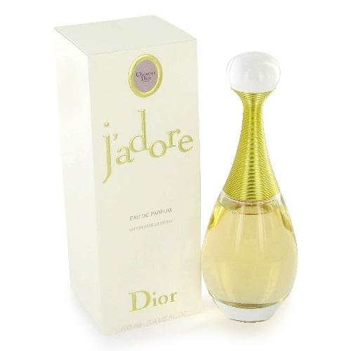 CHRISTIAN DIOR Jadore parfémová voda 100 ml + výdejní místa po celé ČR
