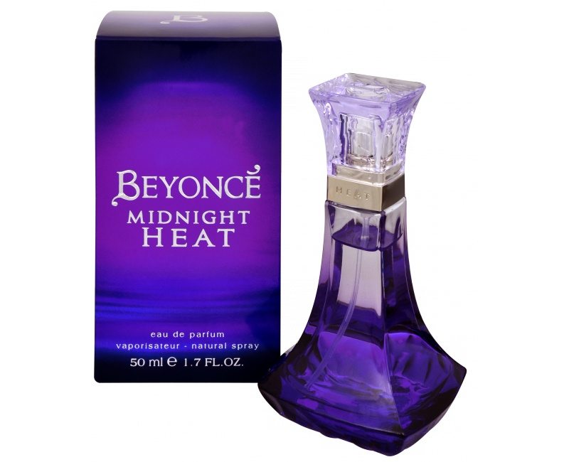 Beyonce Midnight Heat parfémová voda