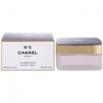 Chanel No. 5 tělový krém