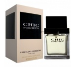 CAROLINA HERRERA Chic for Men toaletní voda