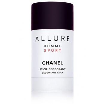 CHANEL Allure Homme Sport Tuhý deodorant