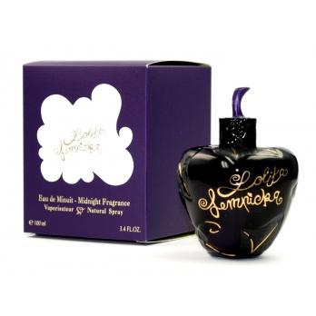 LOLITA LEMPICKA Lolita Lempicka Eau de Minuit Midnight Fragrance parfémová voda