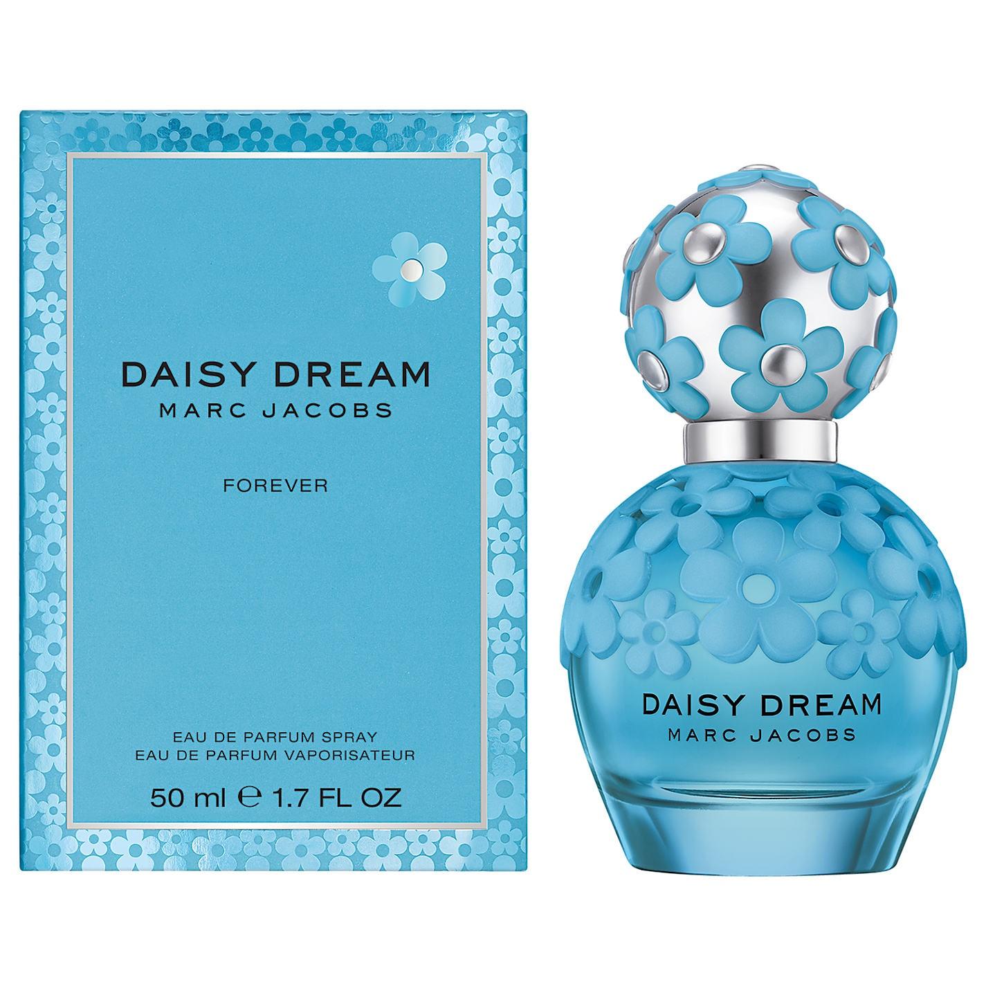 Marc Jacobs Daisy Dream Forever parfémovaná voda 50 ml + výdejní místa po celé ČR