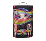 MGA Poopsie Rainbow High Surprises Růžová panenka