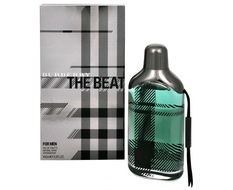 Burberry The Beat Men toaletní voda