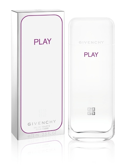 Givenchy Play for her toaletní voda