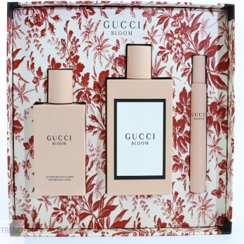 Gucci Bloom darková Sada