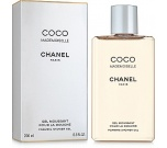 CHANEL Coco Mademoiselle dámský sprchový gel