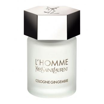 Yves Saint Laurent L´Homme Cologne Gingembre kolínská voda s rozprašovačem